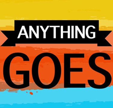 anything goes(4)