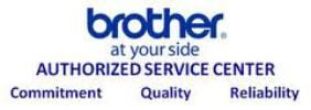 Brother Vendor Logo