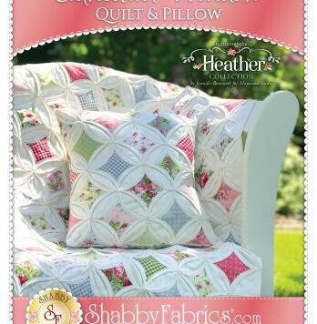 catheral quilt