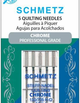 chrome quilting 90 14