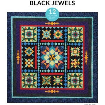 Black jewels photo