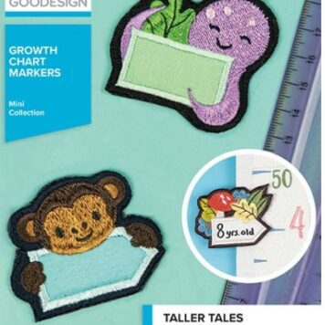 Growth Chart Front