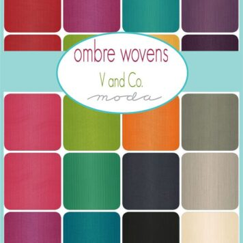 Ombre Wovens